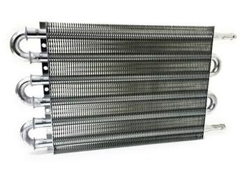 Установка дополнительного радиатора для АКПП